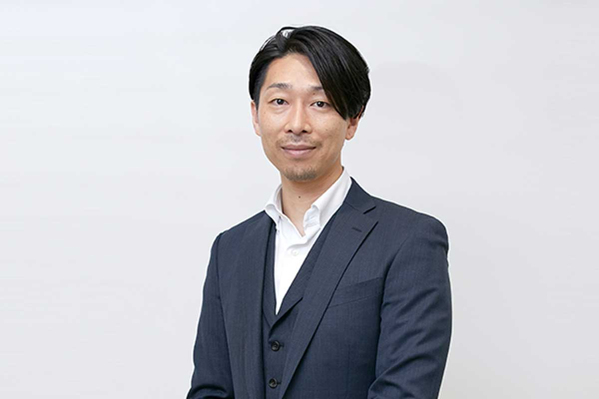 Ryutaro Minato, Executive Vice President and Director