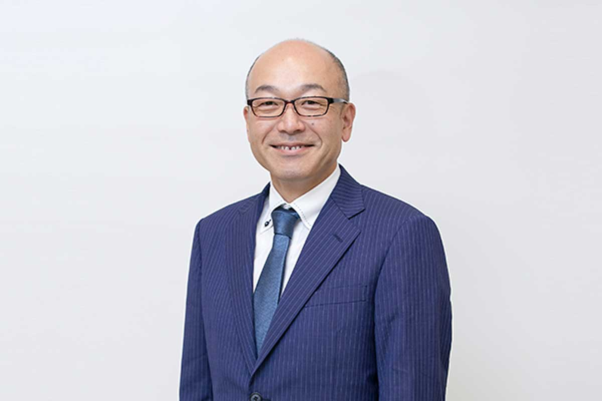 Yutaka Ohira, Outside Corporate Auditor
